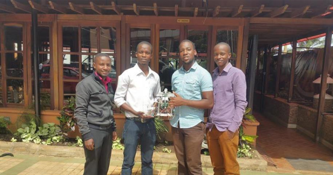 LabTECH Innovations – Uganda.