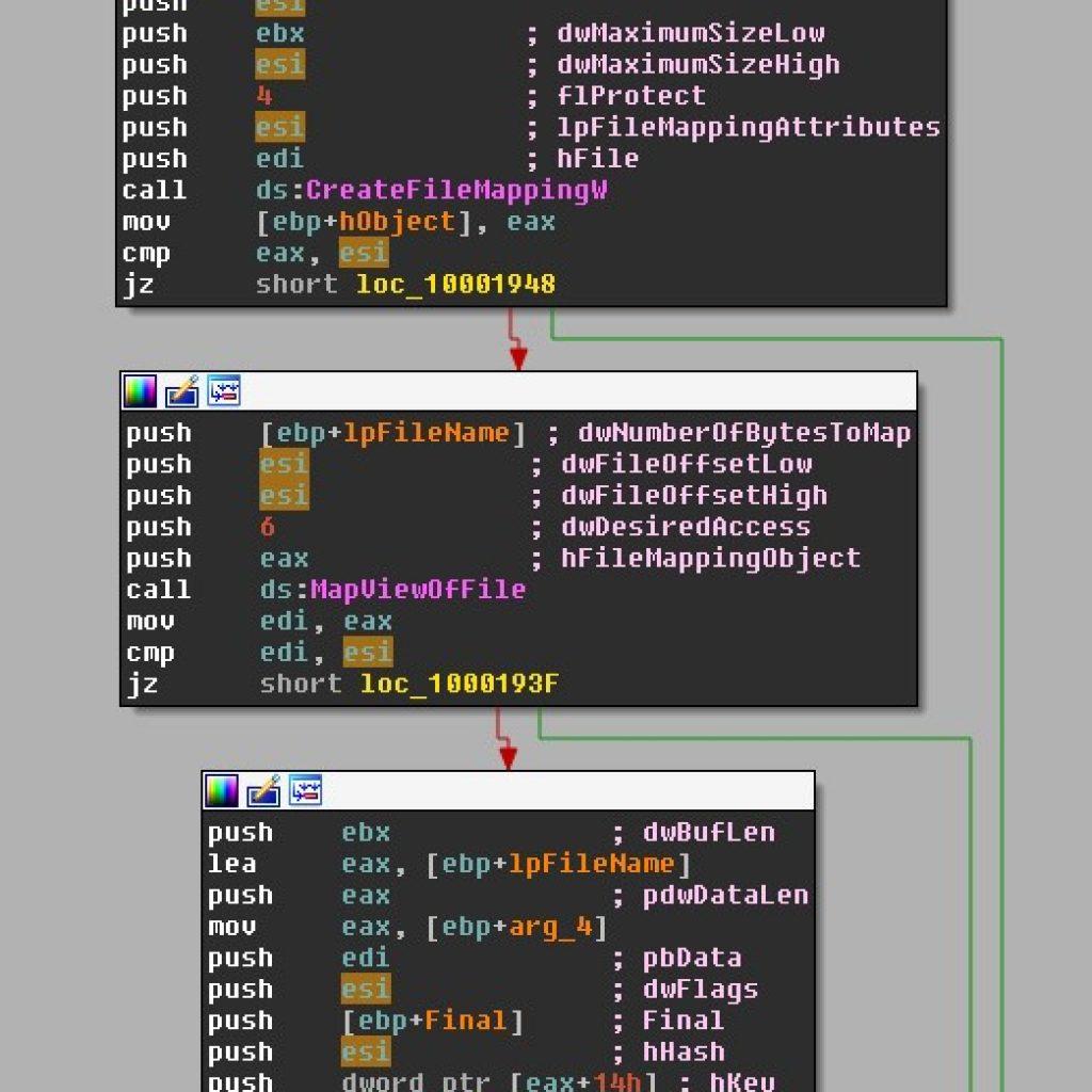 Fake chkdsk by Petya-based Ransomware