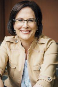 Photo of Kathleen Hogan