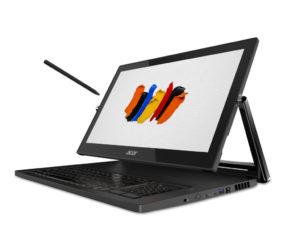 Acer concept D