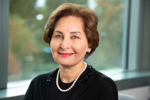 Zohreh Khademi
